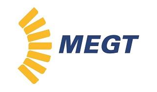 MEGT logo